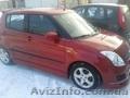 Suzuki Svift 1.3 авт. 2005