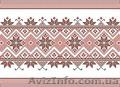 Скатерть Украина  - украинские узоры печать и изготовление - Изображение #3, Объявление #1530437