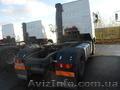 Седельный тягач Volvo FH13.440, 2008, Euro 5  - Изображение #4, Объявление #1529952