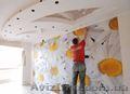 Поклейка любых видов обоев,  подготовка и покраска обоев в Киеве.