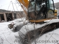 Продаем гусеничный экскаватор с обратной лопатой JCB JS 180 LC, 1,0 м3, 2003 г.  - Изображение #6, Объявление #1189582