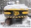 Продаем гусеничный экскаватор с обратной лопатой JCB JS 180 LC, 1,0 м3, 2003 г.  - Изображение #9, Объявление #1189582