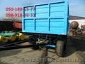 Прицеп тракторный 2ПТС-6, 2ПТС-4 - Изображение #5, Объявление #1539459