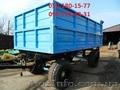 Прицеп тракторный 2ПТС-6, 2ПТС-4 - Изображение #4, Объявление #1539459