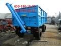 Прицеп тракторный 2ПТС-6, 2ПТС-4, Объявление #1539459