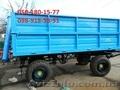 Прицеп тракторный 2ПТС-6, 2ПТС-4 - Изображение #2, Объявление #1539459
