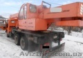 Продаем автокран Ульяновец МКТ-25.1, 25 тонн, КАМАЗ 53215, 2006 г.в. - Изображение #6, Объявление #1542902