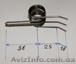 Пружинные зубцы, пружины аэратора и скарификатора Bosch ALR-900 - Изображение #2, Объявление #1542992