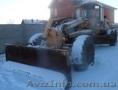 Продаем автогрейдер Дормаш ДЗ-298, 2007 г.в. - Изображение #2, Объявление #1541489