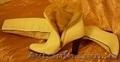 Сапоги женские весна - осень р. 38 - 39, Объявление #1312330