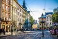 Пять чудес Львова- 5 дней