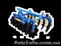 Дисковая борона навесная АГД-2.1, Объявление #1550970