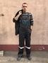Спецодежда - Костюм рабочий  Механик  с полукомбинезоном - продажа спецодежда - Изображение #2, Объявление #1553752