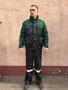 Спецодежда - Костюм рабочий  Механик  с полукомбинезоном - продажа спецодежда, Объявление #1553752