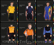 Футбольная форма,  пошив футбольной формы на заказ