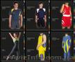 Спортивная одежда,  пошив спортивной одежды,  на заказ