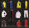 Спортивные костюмы,  пошив на заказ спортивных костюмов