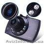 """G30 Видеорегистратор автомобильный мини LCD 2.7 """" Full HD 1080 P  - Изображение #2, Объявление #1560812"""