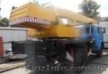 Продаем автокран КС-3577-3-1 Ивановец, 14 тонн, МАЗ 5334, 1990 г.в. - Изображение #6, Объявление #1560638