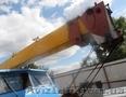 Продаем автокран КС-3577-3-1 Ивановец, 14 тонн, МАЗ 5334, 1990 г.в. - Изображение #2, Объявление #1560638