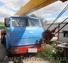 Продаем автокран КС-3577-3-1 Ивановец, 14 тонн, МАЗ 5334, 1990 г.в., Объявление #1560638