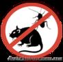 Уничтожение насекомых и грызунов