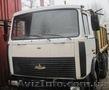 Продаем самосвал МАЗ 551605, 20 тонн, 2004 г.в., Объявление #1564744
