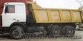 Продаем самосвал МАЗ 551605, 20 тонн, 2004 г.в. - Изображение #2, Объявление #1564744