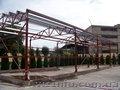 Будівлі з металоконструкцій. Монтаж металоконструкцій - Изображение #3, Объявление #1565017