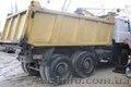 Продаем самосвал МАЗ 551605, 20 тонн, 2004 г.в. - Изображение #5, Объявление #1564744