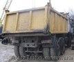 Продаем самосвал МАЗ 551605, 20 тонн, 2004 г.в. - Изображение #4, Объявление #1564744