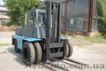 Погрузчик дизельный львовский 5 тонн - Изображение #4, Объявление #1569646