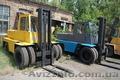 Погрузчик дизельный львовский 5 тонн - Изображение #6, Объявление #1569646