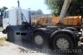 Продаем седельный тягач MAZ 642208, 2007 г.в. - Изображение #5, Объявление #1564423