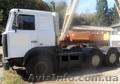 Продаем седельный тягач MAZ 642208, 2007 г.в. - Изображение #4, Объявление #1564423