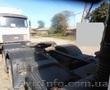 Продаем седельный тягач MAZ 642208, 2007 г.в. - Изображение #6, Объявление #1564423