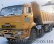 Продаем самосвал КАМАЗ 65201-012, 35 тонн, 2007 г.в. - Изображение #2, Объявление #1564348