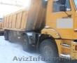 Продаем самосвал КАМАЗ 65201-012, 35 тонн, 2007 г.в. - Изображение #3, Объявление #1564348