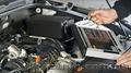 Диагностика и ремонт дизельных двигателей в Киеве