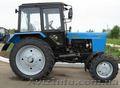 Продажа трактора Беларус 82,1 - Изображение #2, Объявление #1579639