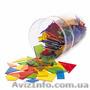 Геометрические фигуры Learning Resources
