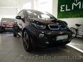 Электрический автомобиль BMW i3, Объявление #1584705