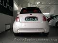 Электромобиль Fiat 500E - Изображение #2, Объявление #1584693