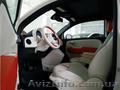 Электромобиль Fiat 500E - Изображение #3, Объявление #1584693