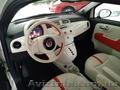 Электромобиль Fiat 500E - Изображение #4, Объявление #1584693