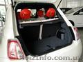 Электромобиль Fiat 500E - Изображение #5, Объявление #1584693