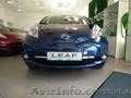 Электрокар Nissan Leaf SL+Premium в Киеве - Изображение #2, Объявление #1584675
