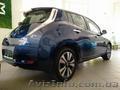 Электрокар Nissan Leaf SL+Premium в Киеве - Изображение #3, Объявление #1584675
