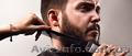 Мужские стрижки головы и бороды