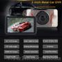 """T611 Автомобильный видеорегистратор Экран 3.0 """" дюйма Видео Камера FULL HD 1080P - Изображение #2, Объявление #1583272"""